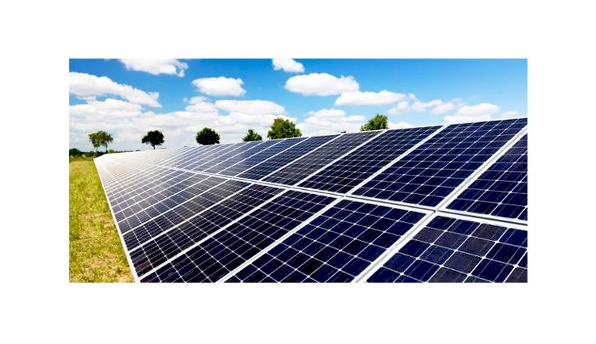 آلوسیز انرژی و پنل های خورشیدی