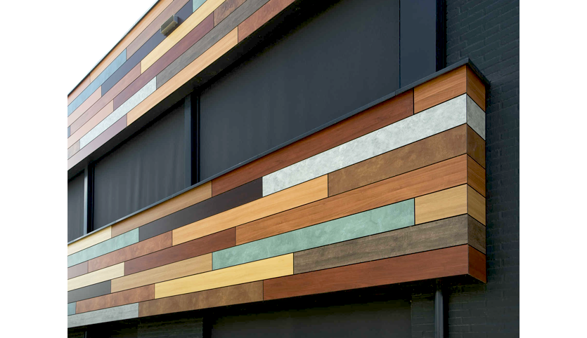 Alusys Supplier Of Hpl And Other Facade Systems In Iran