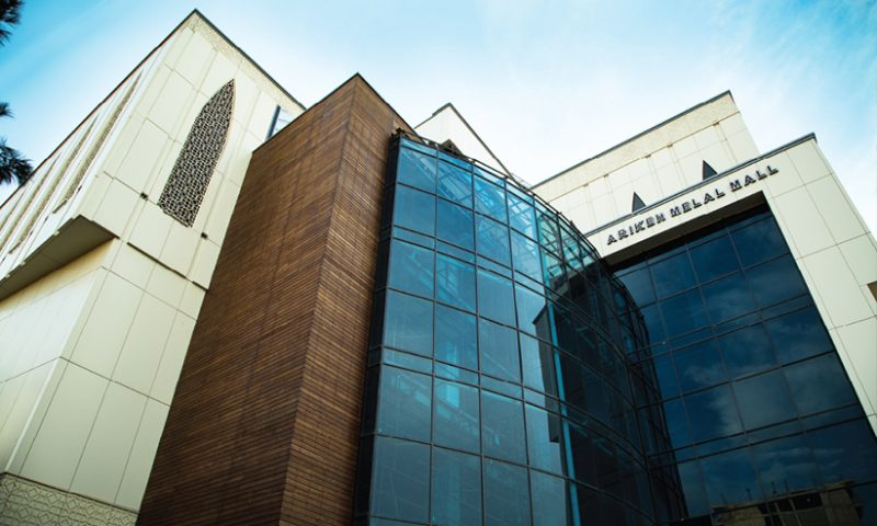 alusys Curtain wall, Composite, ThermoWood, Porcelain Ceramic and HPL resume qom iran