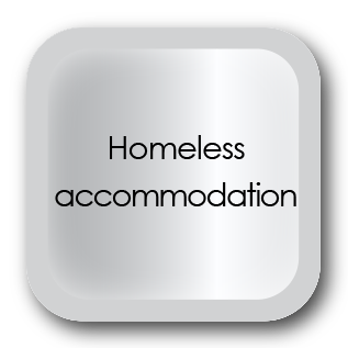 Homeless accommodation with kolbex