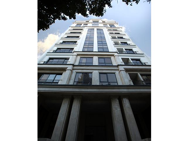 اجرای پنجره دوجداره آلومینیومی آلوسیز