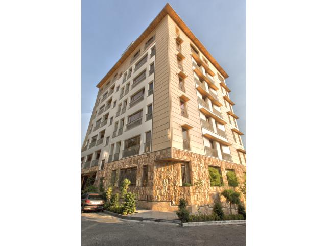 Nasim Residential Building alusys aluminium window resume